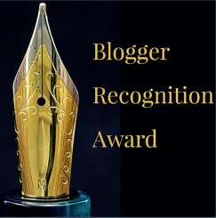 Meme_ Blogger Recognition Award 2019