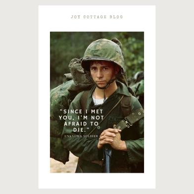 Meme_ A Soldiers Poem_ Wiki Images. Meme